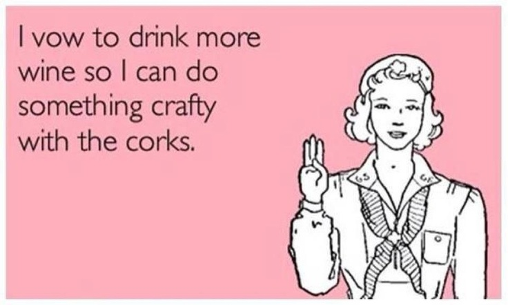 Funny!Wine Yum, Wine Corks, Thoughts Crosses, Quotes P, Totally Me, True Stories, Shar Powell, Ohhh Yesss