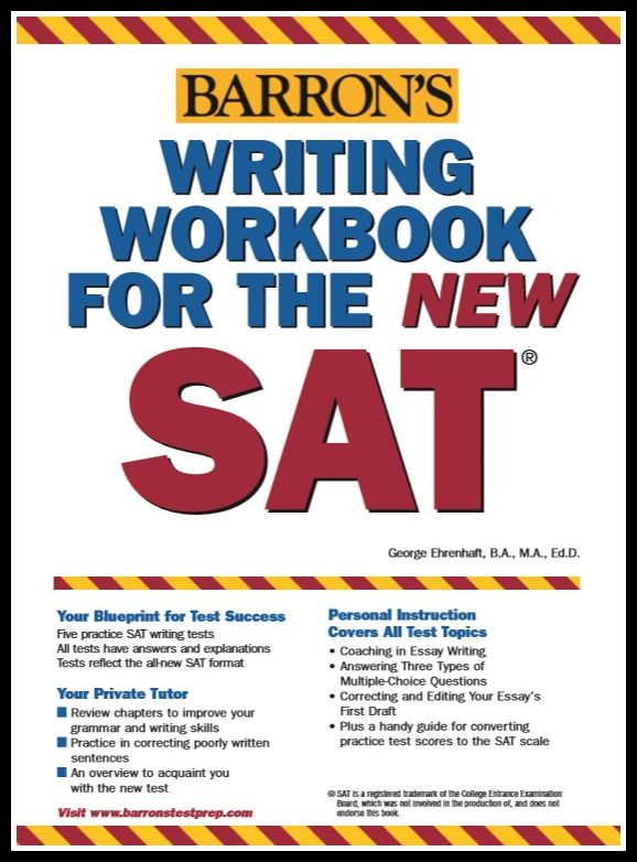 good sat essay prompts A collection of the sat essay prompts or questions from march 2005 till the most recent sat released by college board.