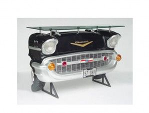 '57 Chev Bar for the Man Cave is for sale