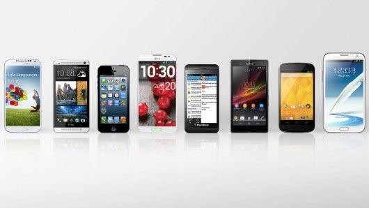 Top 10 Smartphones Under $200$ (N 30,000 )