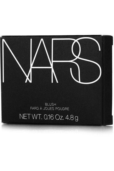 NARS - Highlighting Blush - Albatross - White - one size