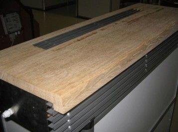 Встраимаваемые водяные конвекторы отопления с вентилятором EVA COIL-KBP Парапетный отопительный конвектор Артикул: нет Парапетный отопительный конвектор EVA COIL-KBP с вентилятором, решетка анодированная (серебристая). Гарантия производителя