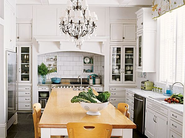 Jeff Lewis Design   ... Decor Elle Decor Atlanta Homes Lifestyle Elle Decor  Jeff