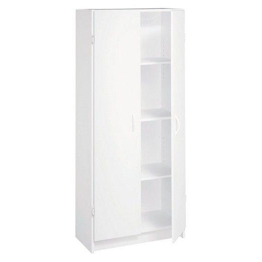 Best 25 freestanding pantry cabinet ideas on pinterest kitchen pantry cabinet freestanding - Free standing kitchen storage solutions ...