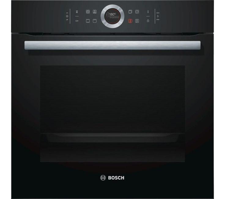 bosch hbg634bb1b electric oven black