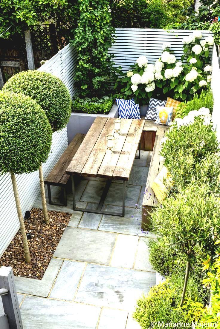 Am Besten Den Kleinen Garten Design Ideen Auf Pinterest  ...