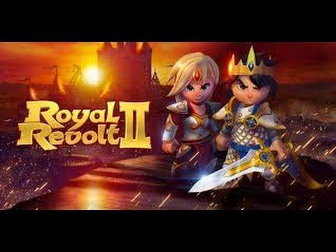 Royale revolt 2