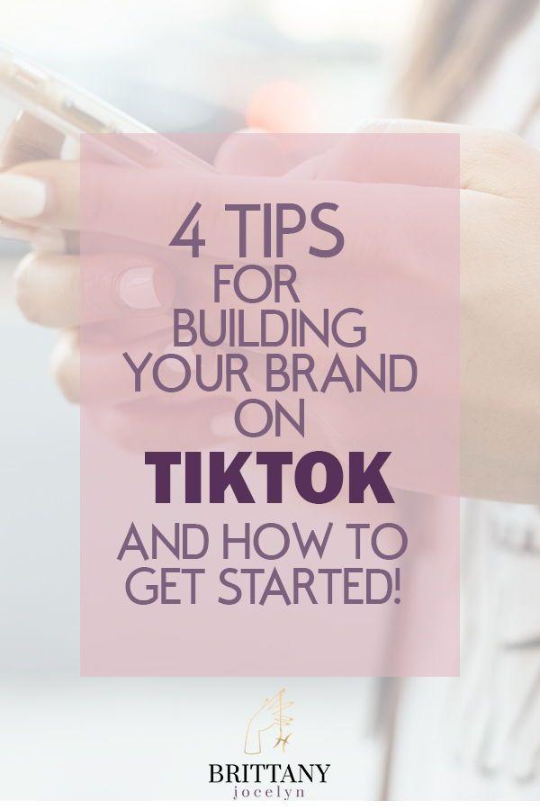 Marketing On Tik Tok Marketing Strategy Social Media Social Media Jobs Marketing Budget