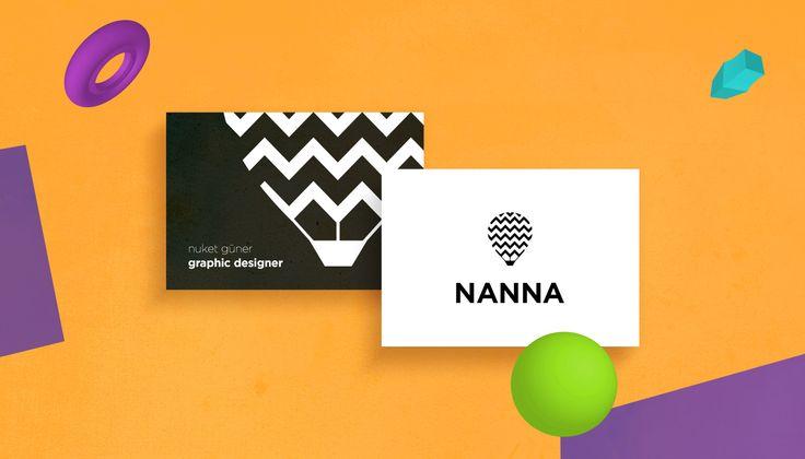 NANNA on Behance