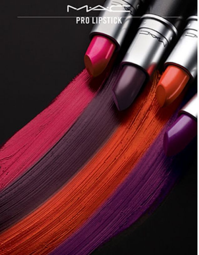 MAC Cosmetics presenta MAC PRO Lipstick estate 2014 (FOTO e SWATCHES)