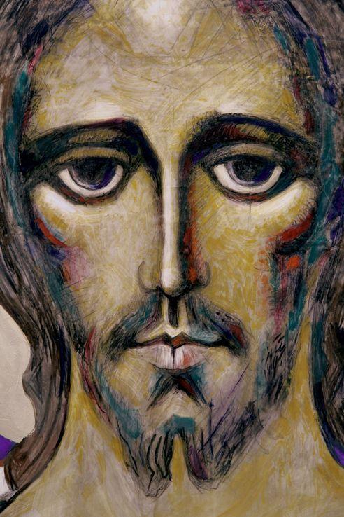Jesus  Artist: Kiko Arguello
