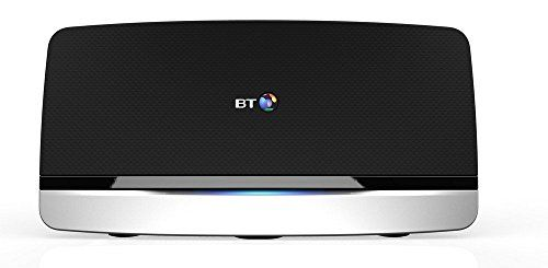 From 24.99 Bt Home Hub 4r N600 Dual Band Wireless Adsl Modem Router (certified Refurbished)