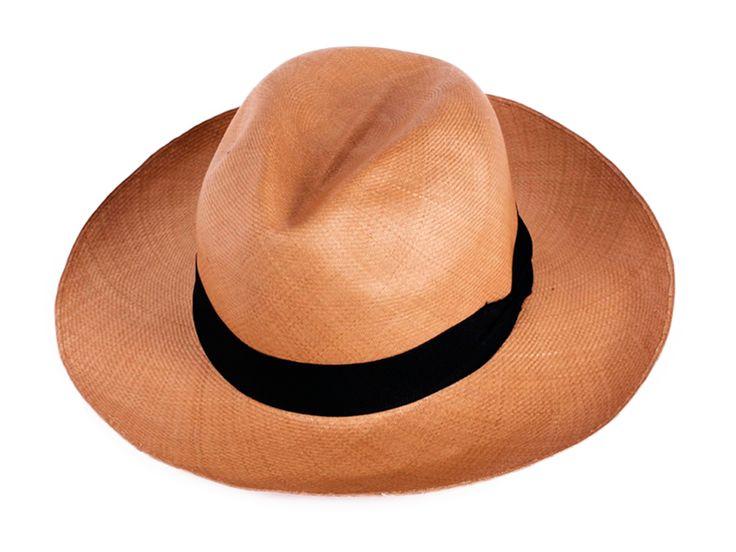 Sombrero Extrafino Iraca -Catálogo de Productos - Artesanías de Colombia