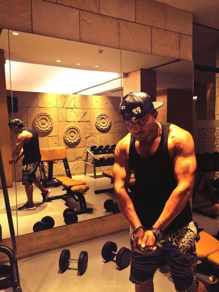 Honey Singh Hot !
