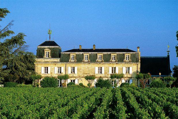 Château La Mission Haut-Brion - Pessac-Léognan - Cru Classé des Graves -First Growth wines today Bordeaux