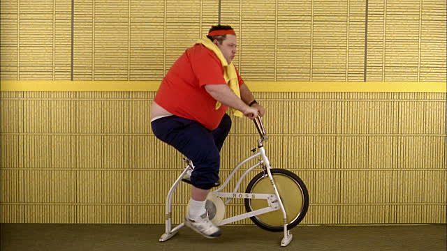 Bicicleta Ergométrica emagrece mesmo? Veja quantas calorias queima um treino de Bicicleta Ergométrica e os seus beneficios
