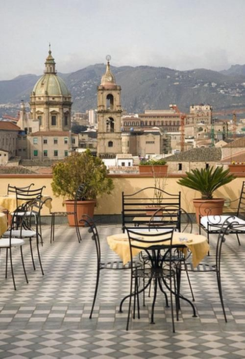 Palermo, Sicily Where my great grandmother came from. Mine too!!!! #palermo #sicilia #sicily