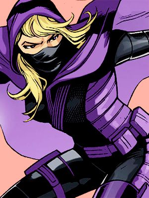 Stephanie Brown in Detective Comics #938