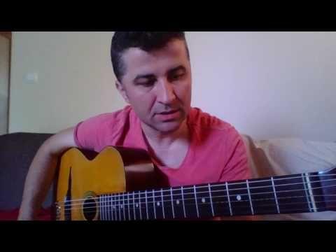 Gitar Dersleri Gitarda Gamlar   Mİ Bemol Eb Major   II Pozisyon   III Be...
