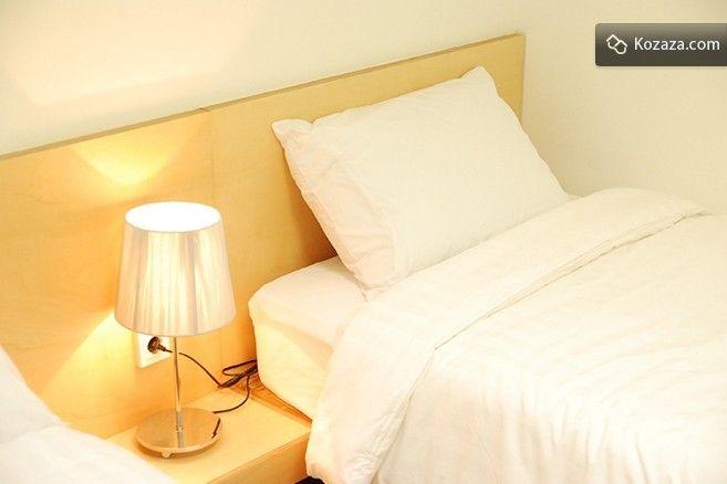 SEOUL STORY HOUSE: Room 2
