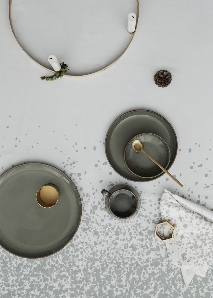 aarhus//ferm living christmas collection