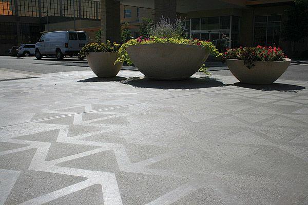 Decorative Concrete In Colorado Trends Near And Far Cd