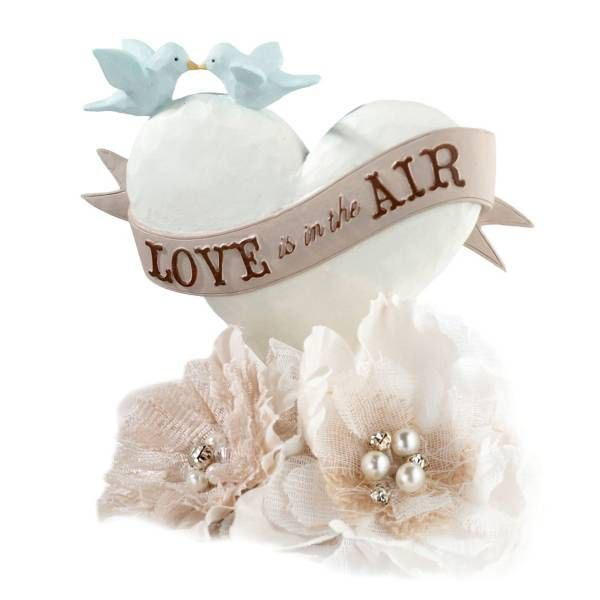 """Product Image for Lillian Rose™ """"Love is in the Air"""
