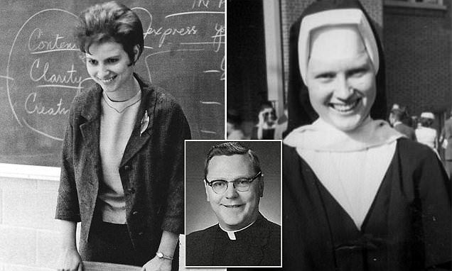 Sister Cathy Cesnik was reported missing after she failed to return home from a shopping trip in November 1969. The mutilated body of the 26-year-old teacher was found on January 3, 1970.