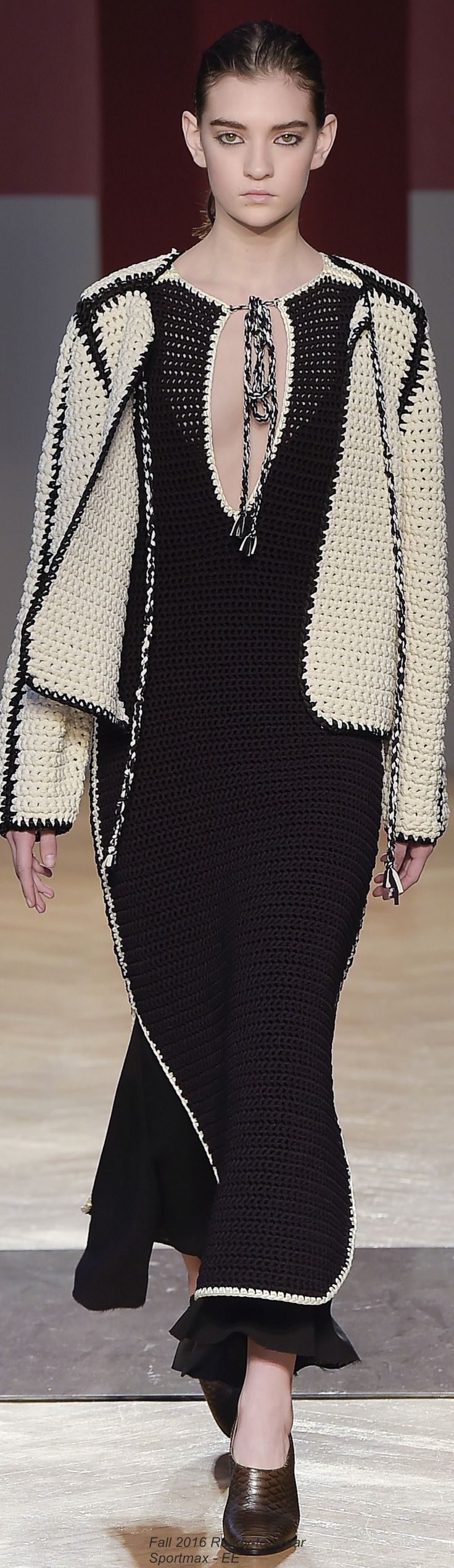 Sportmax Fall 2016