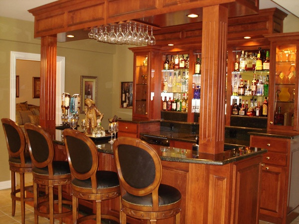 Best Of Basement Bar Tables