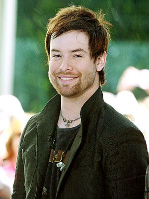 David Cook: Love Is in the Hair | People.com