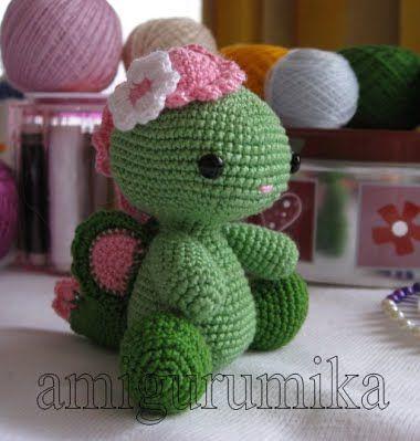 159 besten amigurumi dragons Bilder auf Pinterest | Häkeltiere ...