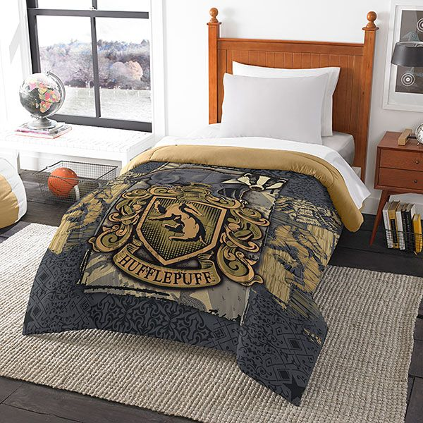 Harry Potter House Comforters Additional Image