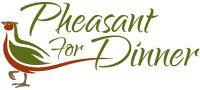 Pheasant for Dinner - Pheasant sweet potato pie, one of my favorite recipes