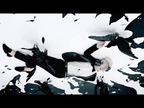 ▶ G-DRAGON - COUP D'ETAT M/V - YouTube GD's freaky good new song and amazing visual music video!!!!!   http://youtu.be/C8T6771Sdj8