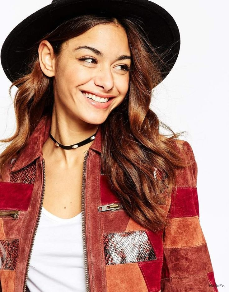 Top Accessory Trends for 2016 – Choker 2016