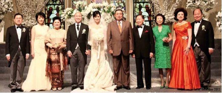 Blog Indonesian wedding