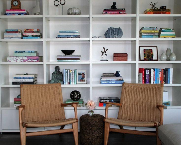 217 best bookshelves / interior design images on Pinterest ...