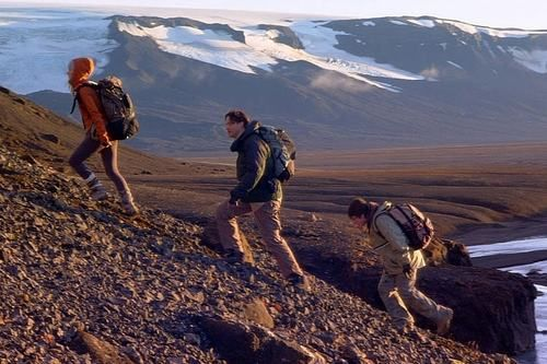 #Bus_tours_in_iceland When the script calls for Brendan Fraser to climb into a volcano, the only reasonable location for filming is right here, on Snæfellsjökull. The entire movie is based on the idea of Hollow Earth, first dreamed up by Jules Verne, and the access paths leading to the underground world through the volcanic tubes https://bustravel.is/blog-list/films-shot-in-iceland