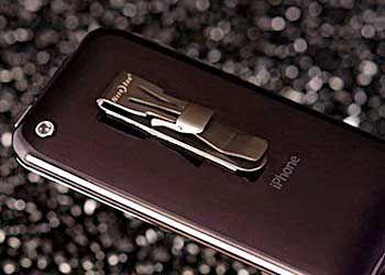 CountyComm - Self Locking Clip