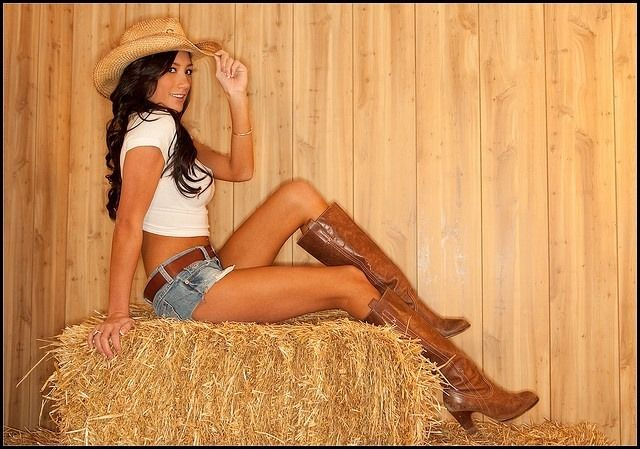 Cowgirl Costume Pattern