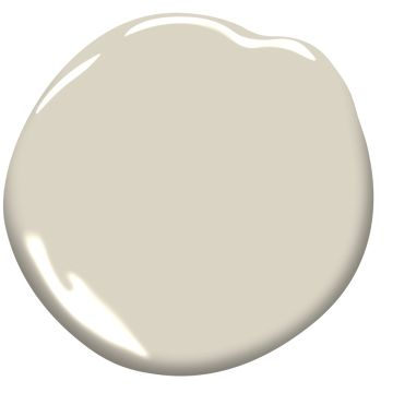 Edgecomb Gray HC-173  | Benjamin Moore with Burnt Russet and Squirrel Tail and wood tones.