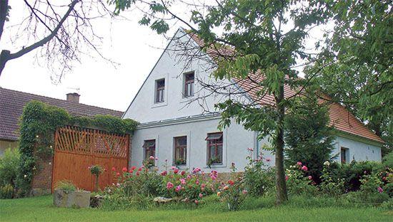 Renovace zděných štítů   Chatař & Chalupář