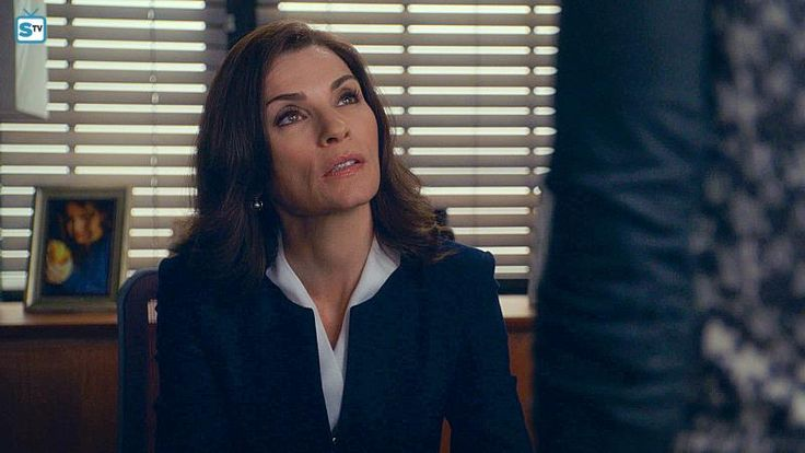 The Good Wife - Episode 6.01 - The Line - Promotional Photos (6)
