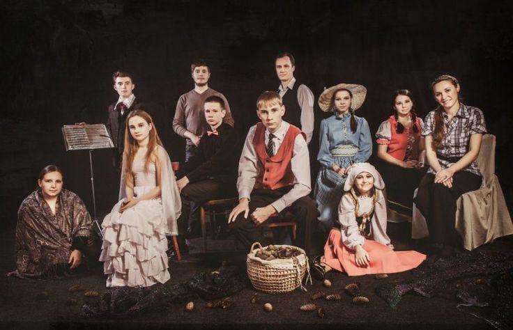 Детский театр «Кудесник» из Можги стал лауреатом Республиканского конкурса «Другой театр»