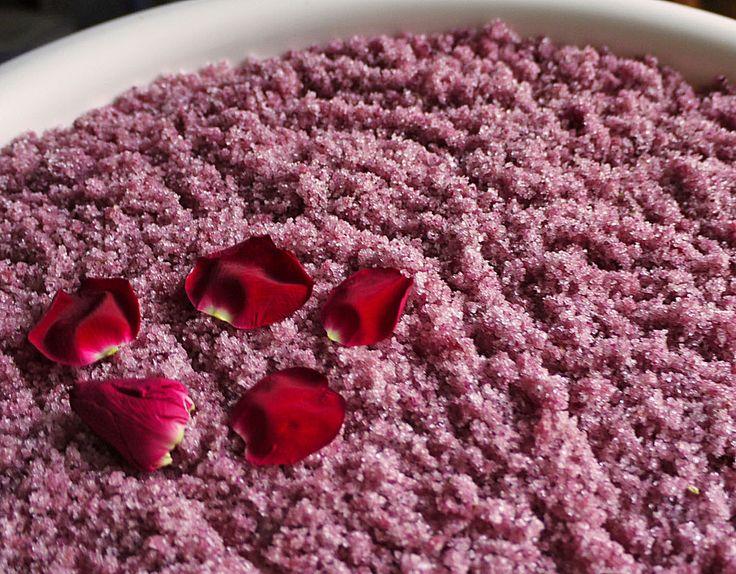Orientalischer Duftrosen-Zucker, ein leckeres Rezept aus der Kategorie Dessert. Bewertungen: 4. Durchschnitt: Ø 3,5.