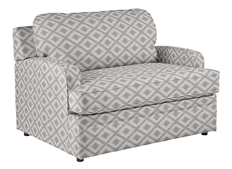 how cute is this diana twin sleeper chair from lazboy would