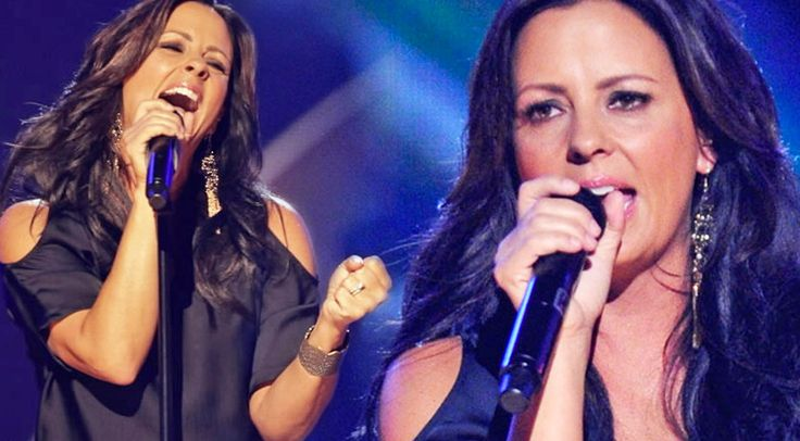 Sara evans Songs - Sara Evans - A Little Bit Stronger (Live) (VIDEO) | Country Music Videos and Lyrics by Country Rebel http://countryrebel.com/blogs/videos/19047095-sara-evans-a-little-bit-stronger-live-video
