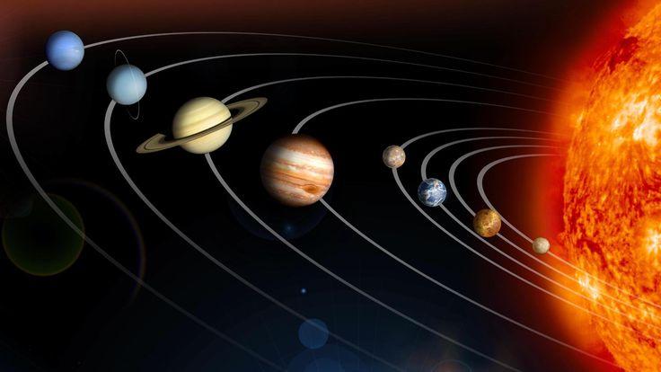 Curso de Astronomia I: o sistema solar   Eclypse