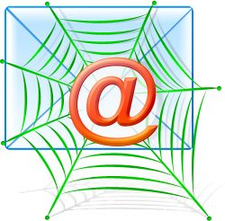 Email Harvesting makes use of Harvesting Bots to obtain email IDs en masse from online sources – although offline sources are also made use of. This post looks at Email Harvesting and Email Scraping, methods used by spammers to obtain your email ID. We'll also see methods to prevent Email Harvesting if any